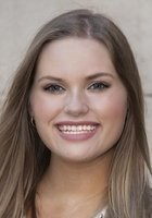 A photo of Rachel, a tutor from University of Mississippi