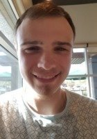 A photo of James, a tutor from University of Minnesota-Duluth