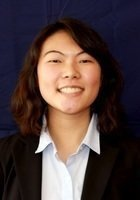 A photo of Jaina, a tutor from Brandeis University