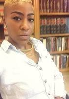 A photo of DeVaney, a tutor from Spelman College