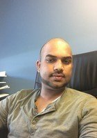 A photo of Rohan, a tutor from Northeastern Illinois University