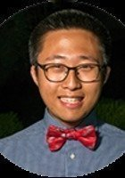 A photo of Hojin, a tutor from University of Maryland-College Park