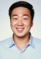 A photo of Chris, a tutor from Villanova University