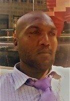A photo of Myron, a tutor from Washington State University