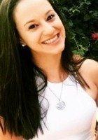 A photo of Yael, a tutor from Florida Atlantic University