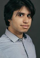 A photo of Aaron, a tutor from University of Michigan-Dearborn