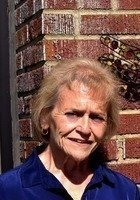 A photo of Margaret, a tutor from St Thomas Aquinas College