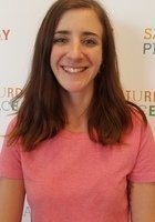 A photo of Brittany, a tutor from DePaul University