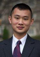 A photo of Jeff, a tutor from Duke University