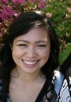 A photo of Hanna, a tutor from John Brown University