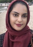 A photo of Sumerah, a tutor from Loyola University-Chicago