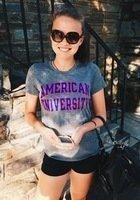 A photo of Eryka, a tutor from American University