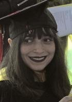 A photo of Julia, a tutor from Bryn Mawr College