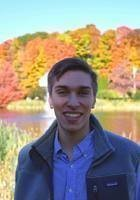 A photo of Austin, a tutor from University of Connecticut