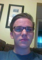A photo of Andrew, a tutor from Western Kentucky University