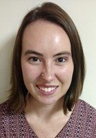 A photo of Emma, a tutor from Harvey Mudd College