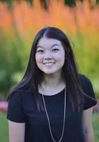 A photo of Amy, a tutor from University of Minnesota