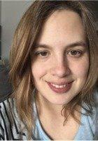 A photo of Jennifer, a tutor from Alfred University