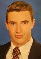 A photo of Nicholas, a tutor from University at Buffalo