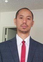 A photo of Sanjaya, a tutor from Kathmandu University