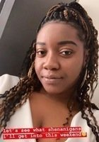 A photo of Isabella, a tutor from Howard University