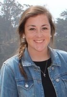 A photo of Elizabeth, a tutor from Xavier University