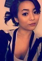 A photo of Katarina, a tutor from Arizona State University