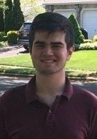 A photo of Ryan, a tutor from Stony Brook University