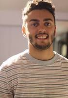 A photo of Daavi, a tutor from Vanderbilt University