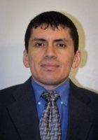 A photo of Jaime, a tutor from Pontificia Universidad Catolica del Ecuador