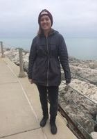 A photo of Sarah, a tutor from Loyola University-Chicago