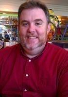 A photo of John, a tutor from Northwest Missouri State University