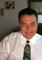 A photo of Jon, a tutor from The University of Tulsa
