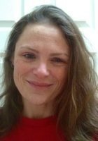A photo of Tammy, a tutor from Simpson College