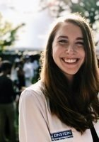 A photo of Taylor, a tutor from Washington University in St Louis