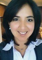 A photo of Mariana, a tutor from Universidad Autonoma de Bucaramanga