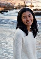 A photo of Sabrina, a tutor from Converse College