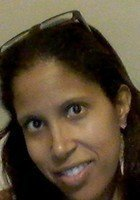 A photo of Tania, a tutor from William Paterson University of New Jersey