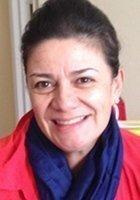 A photo of Gabriela, a tutor from Universidad Latina de Costa Rica