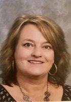 A photo of Tammy, a tutor from Western Carolina University