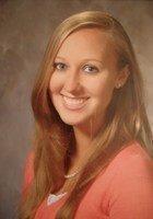A photo of Rebecca, a tutor from Duke University