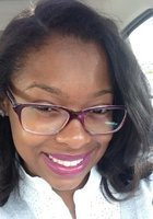 A photo of Qi'Anne, a tutor from Howard University