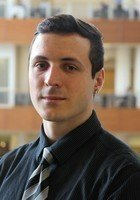 A photo of Michal, a tutor from University of Illinois at Urbana-Champaign