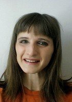A photo of Britta, a tutor from University of Minnesota-Morris