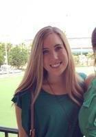A photo of Lauren, a tutor from Tulane University of Louisiana