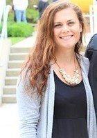 A photo of Kouri, a tutor from Ashland University
