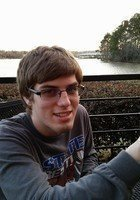 A photo of Jacob, a tutor from Simpson College