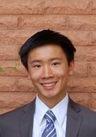 A photo of Joseph, a tutor from Brigham Young University-Provo