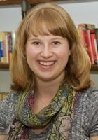 A photo of Camille, a tutor from Rhodes College
