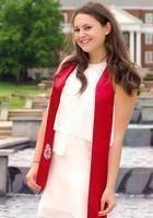 A photo of Samantha, a tutor from University of Maryland-College Park
